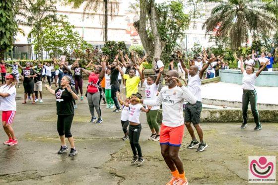 Le ZinzinSport Day 2019  Sport & Charité