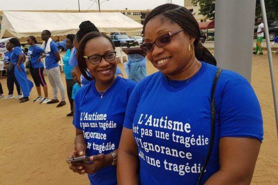 Journée Mondiale De Sensibilisation à L'Autisme 2018